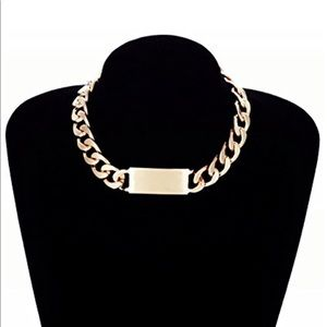 🎀 Cuban Chunky Chain Necklace NEW🎀